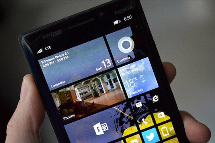 windowsphone 8.1
