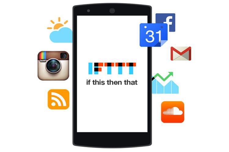 اپلیکیشن IFTTT به طور رسمی برای اندروید ارائه شد