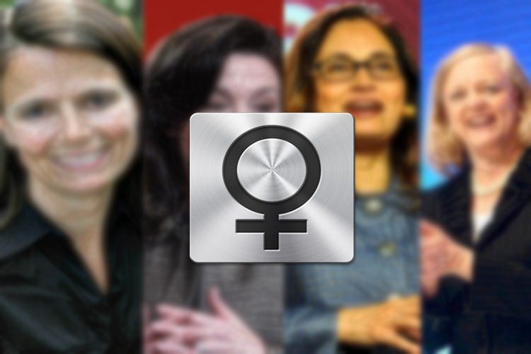 با زنان قدرتمند عرصه فناوری آشنا شوید