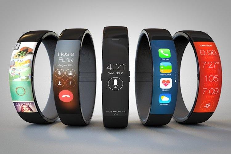 تلاش Swatch برای مالکیت زودتر نسبت به اپل بر نام تجاری iWatch