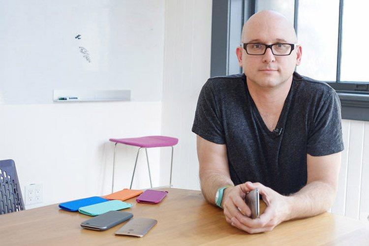 طراح محصولات سخت افزاری اچ تی سی این کمپانی را ترک می کند