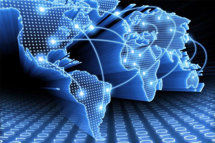 اینترنت سرعت
