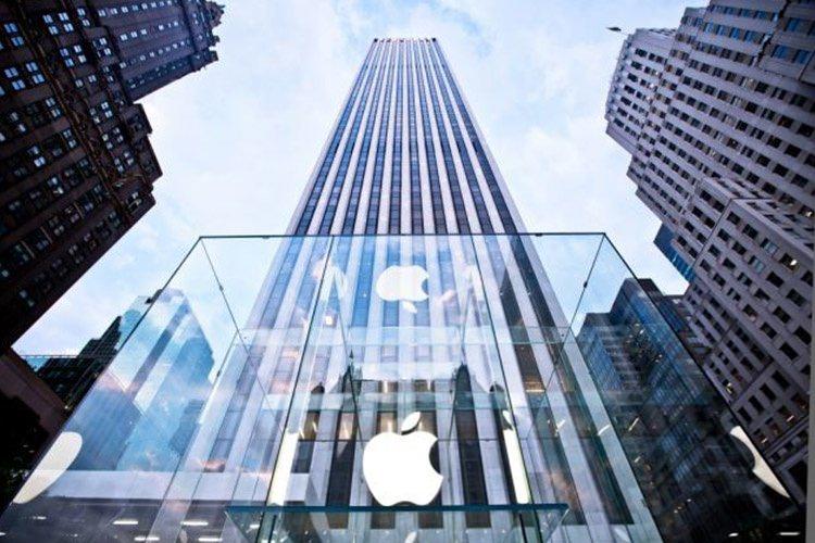 گزارش عملکرد مالی اپل در سه ماهه اول 2014: سود خالص 10.2 میلیارد دلاری ارمغان درآمد 45.6 میلیارد دلاری