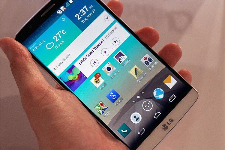 تماشا کنید: تست سقوط گوشی الجی G3