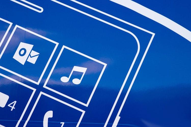 ویندوز فون ۸