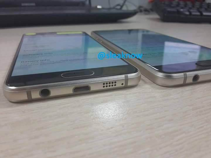 samsung galaxy a3 and a5 2015 edition 3 d5581