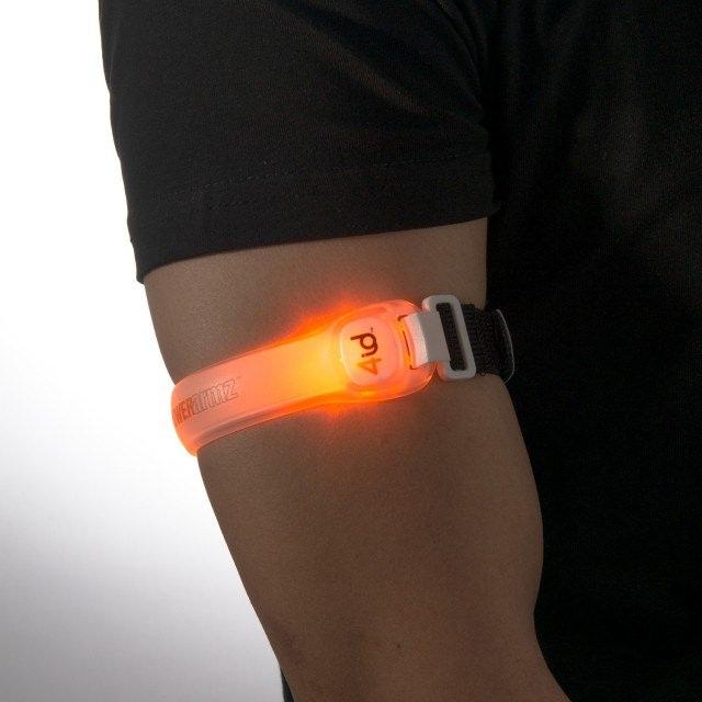 4id و ساخت گجت پوشیدنی مناسب برای فعالیت در تاریکی