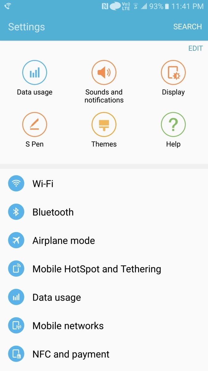 samsung note 5 marshmallow images 005 6883b