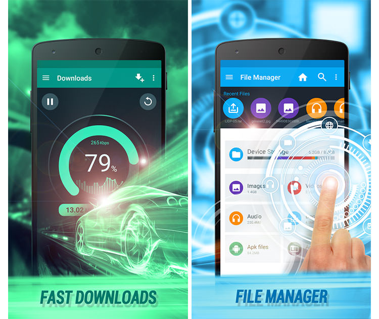 download manager2 cf6f0