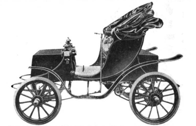 they even had key advantages over gasoline and steam powered cars in the early 1900s 11ea9