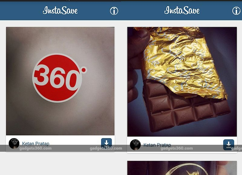 instasave screenshots ndtv 10669