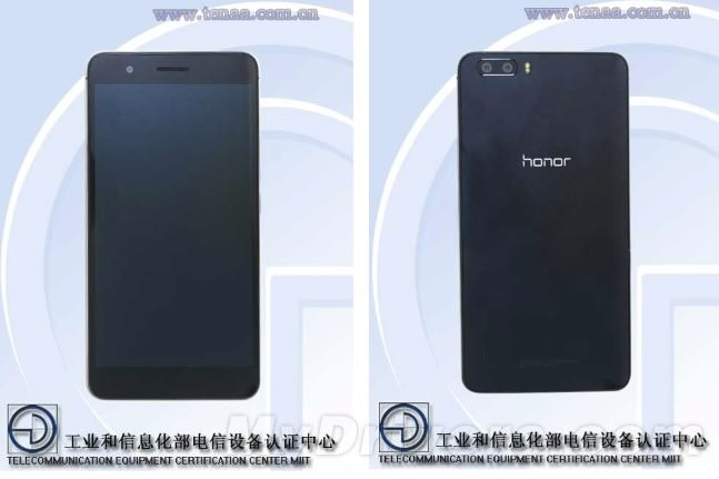هواوی Honor 6 Plus