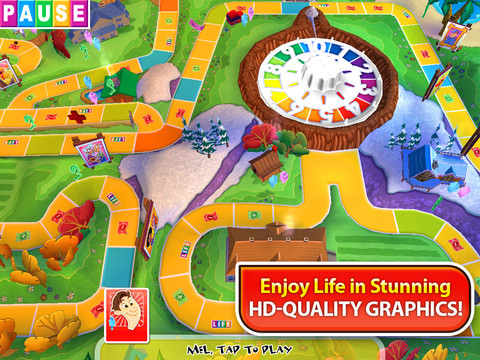The Game of life - Screen Shot