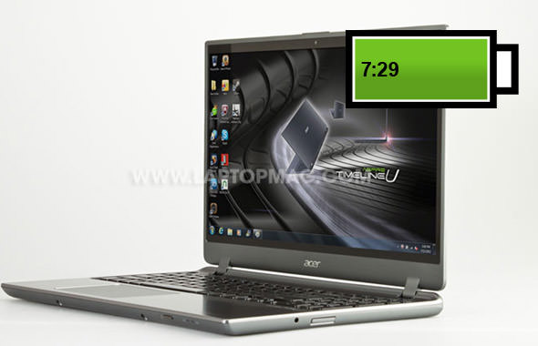 acer m6