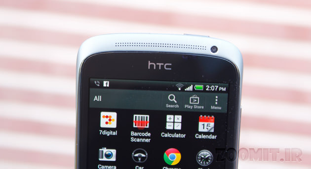htc one s overview