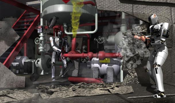 DARPA challenge 610x361