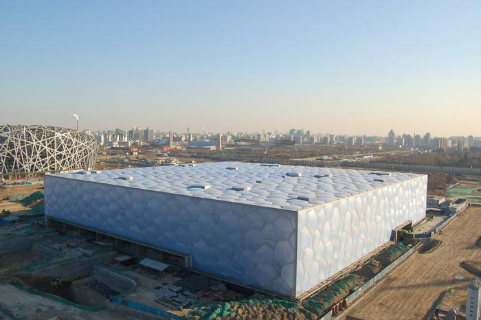 03 Beijing-National-Aquatics-Center