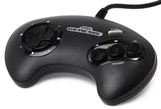 Genesis-Controller