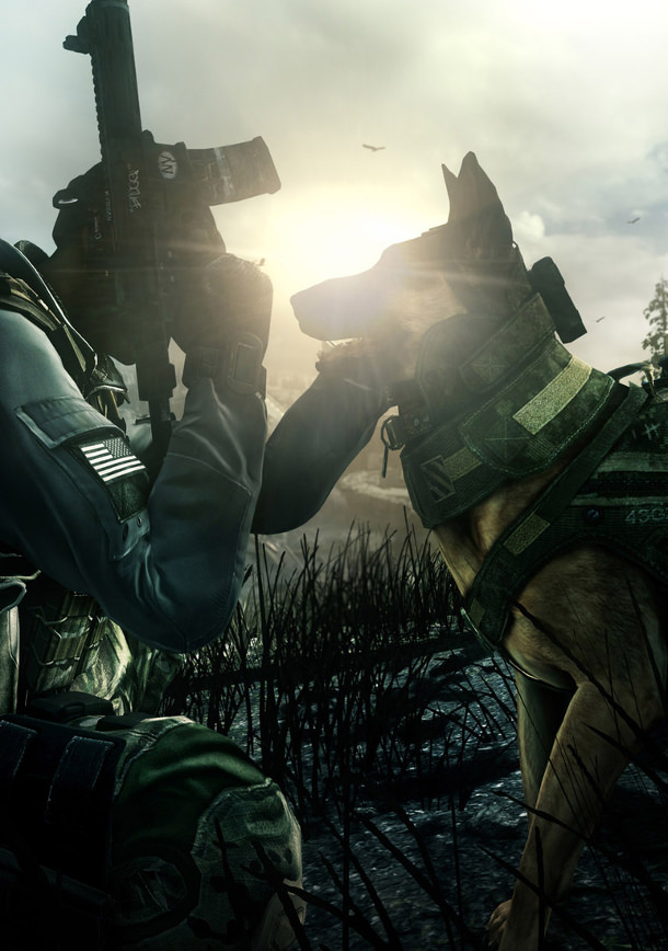 call of duty ghosts mp session 3