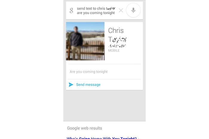 google-now-text