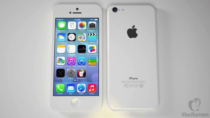 low cost iphone render white-800x450