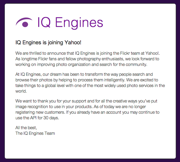 IQ-Engines