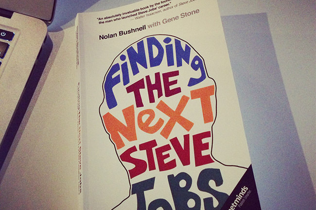 FindingTheNextSteveJobs