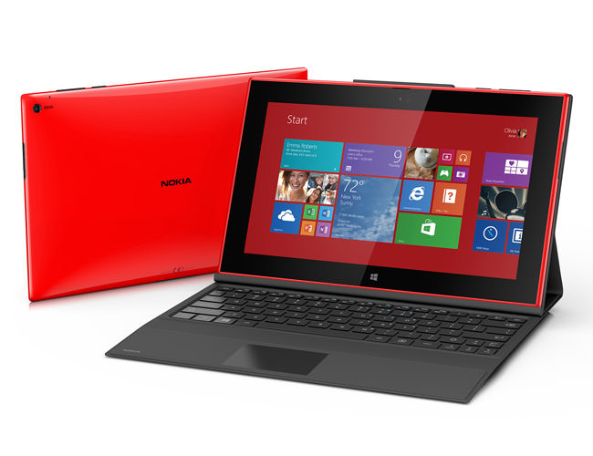 Lumia2520Qualcomm