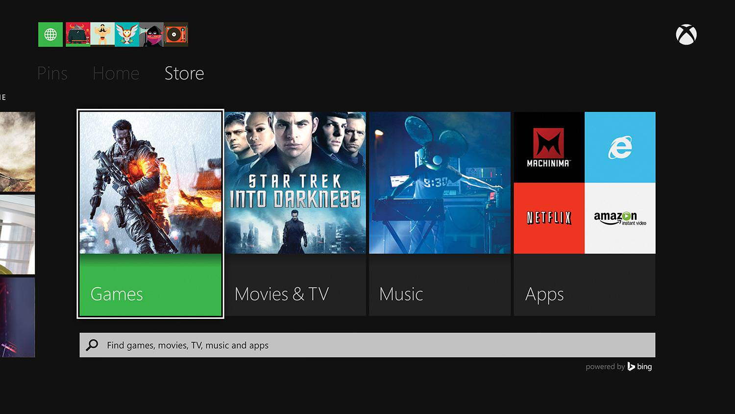 microsoft-xbox-one-review-interface-store-games