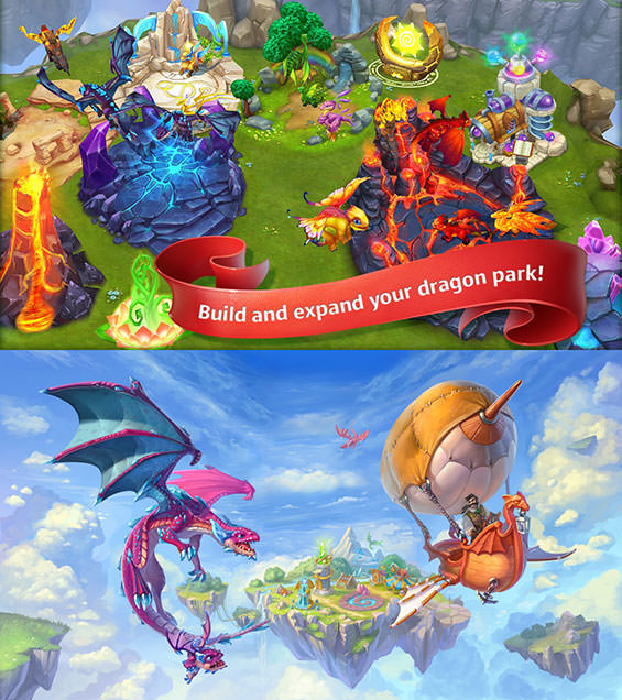 Dragons-World---Android-iOS---Free-