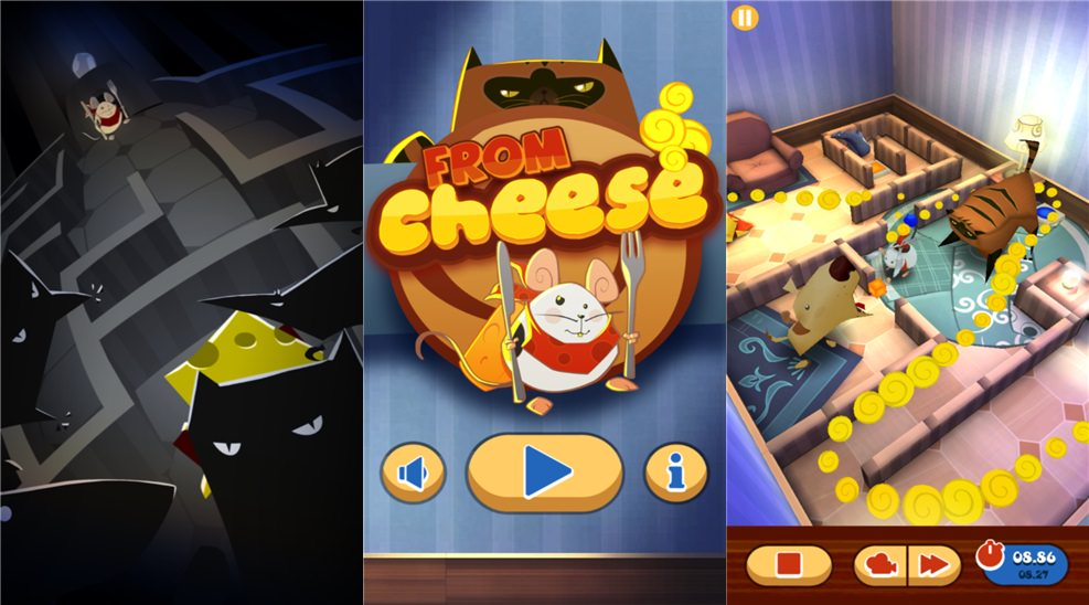 From-Cheese---Windows-Phone---Free