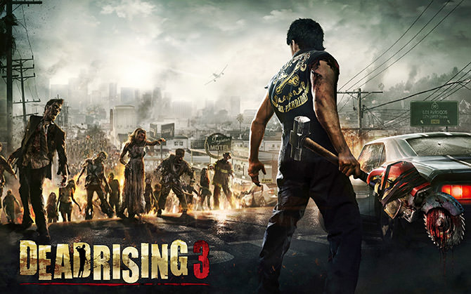 exclusive-games-deadrising