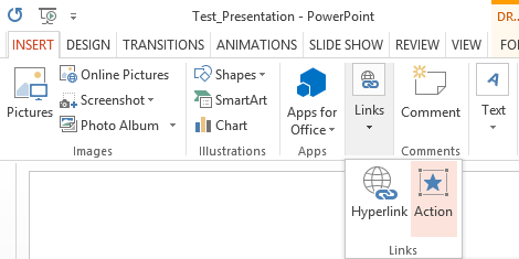 PowerPoint-Action