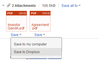 Save-to-Dropbox