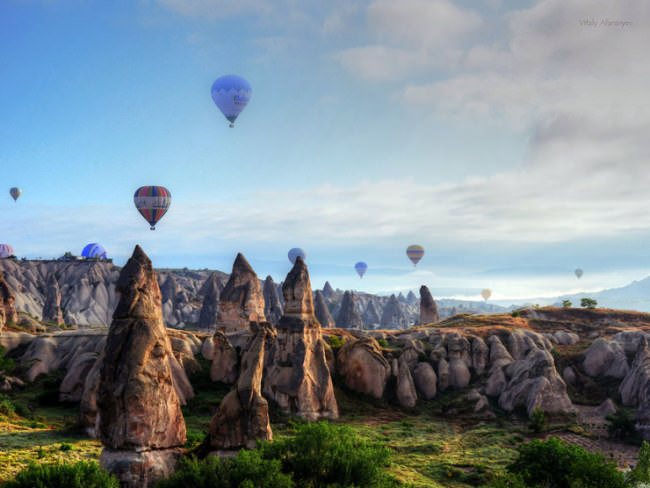 Top-10-Hot-Air-Ballooning-Cappadocia-Photo-by-Vitaly-Afanasyev-740x556