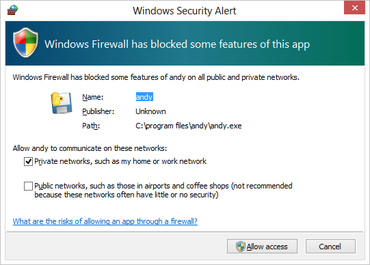 andy-firewall