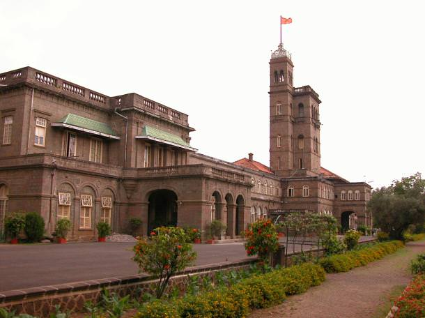 University-of-Pune-India-10-largest-colleges-in-the-world