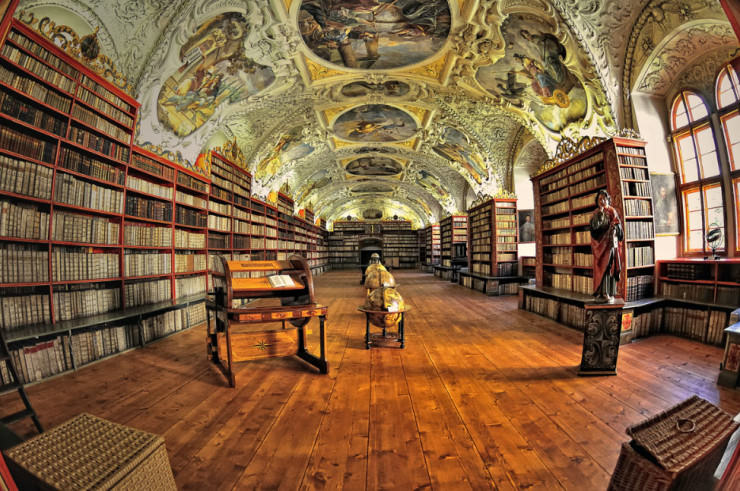 Clementinum-National-Library-Photo-by-Ernest-Glez.-Roda-740x491