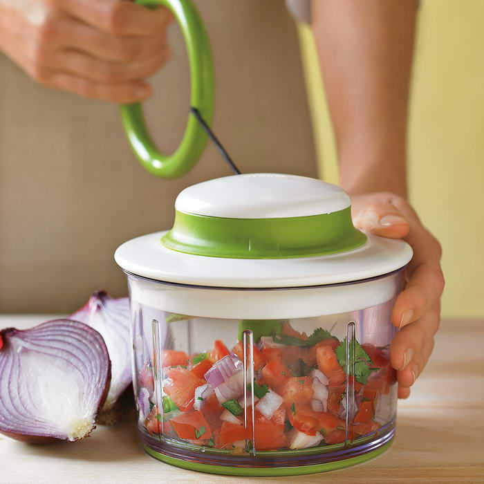 Vegetable-Chopper