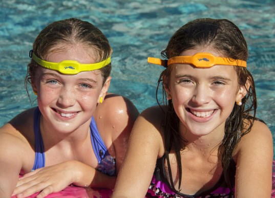 iSwimband girls headband-537x387