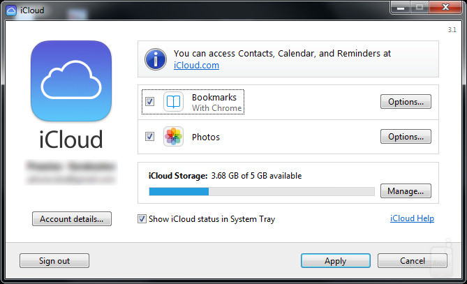 Synchronizing-bookmarks-with-iCloud