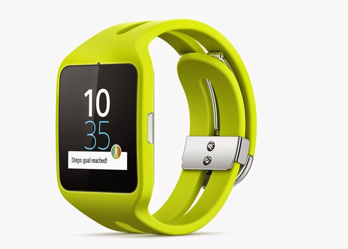 05 SmartWatch 3 Lime