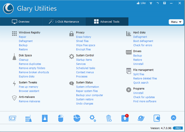 Glary-Utilities-Advanced-Tools