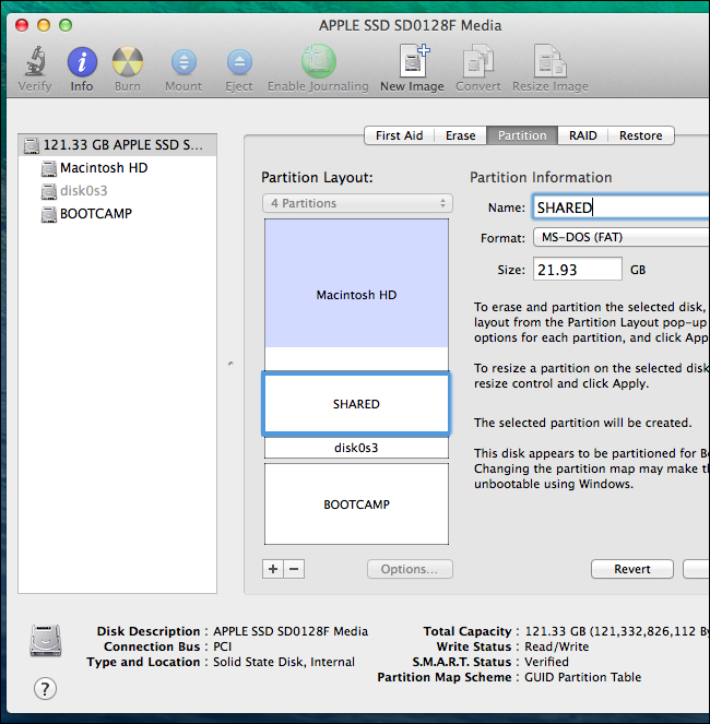create-shared-data-partition-for-boot-camp-on-mac