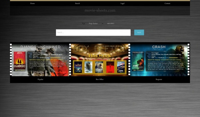 http---movie-sheets