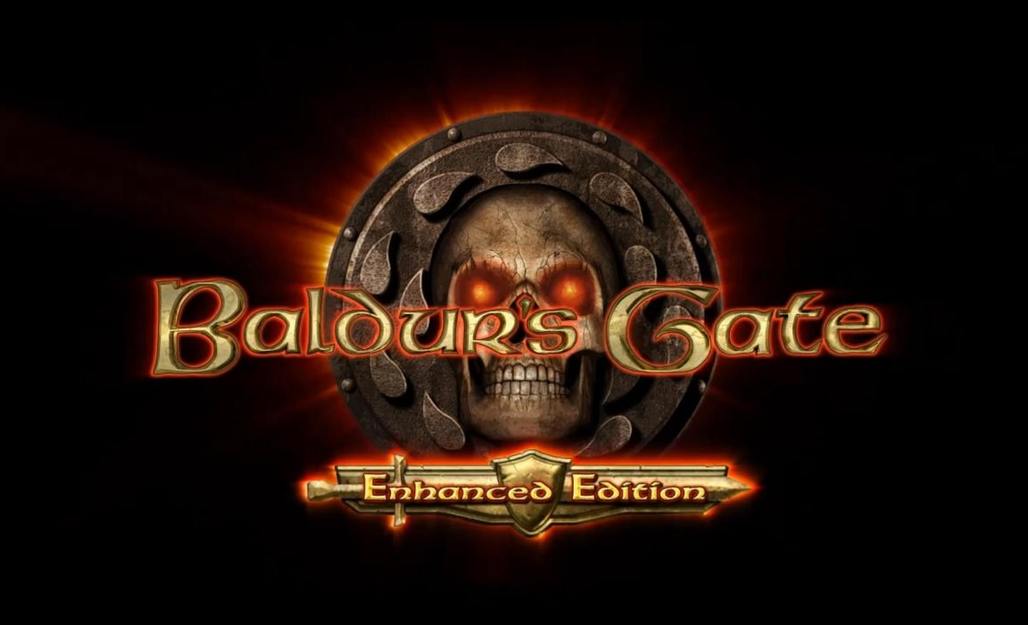 Baldurs Gate EE Box