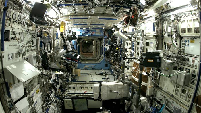 42729 space mission iss inside iss