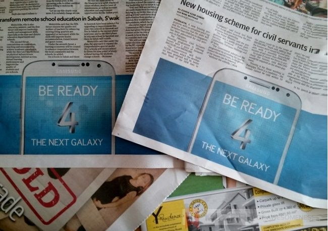 newspaper android