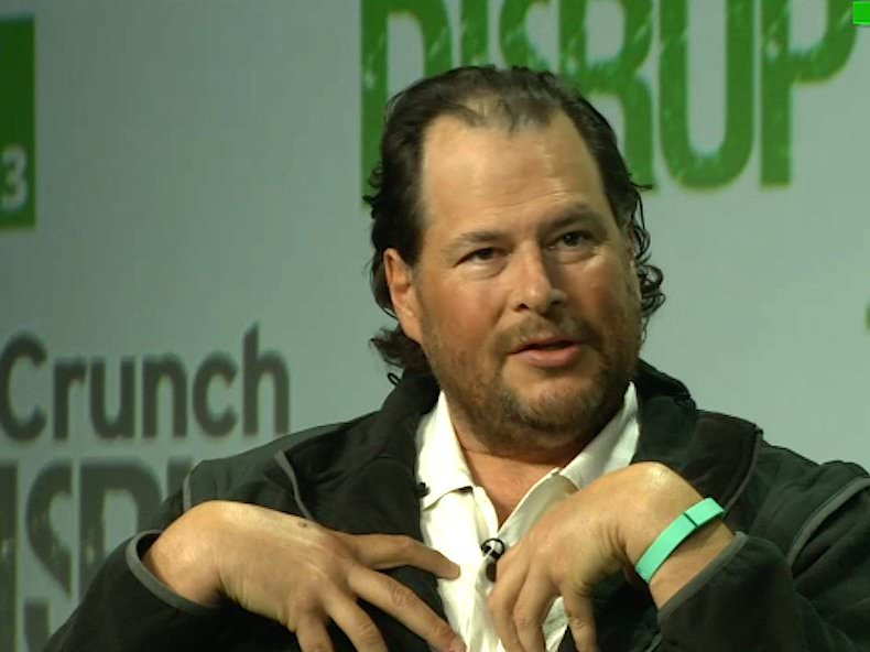 no-2-highest-paid-salesforcecoms-marc-benioff-at-5517-million