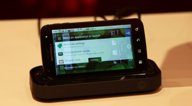 android-charging-in-dock